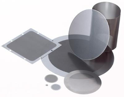 Micro Etch Screens