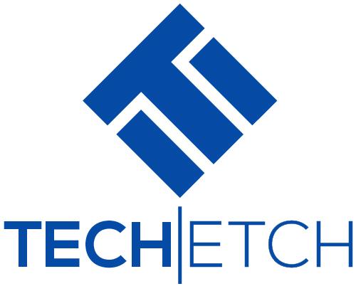 Tech Etch Logo