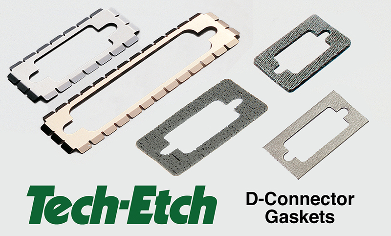 connector gaskets